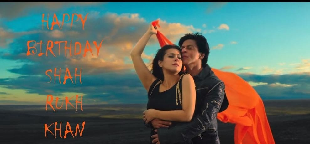 Best romantic songs of bollywood king Shahrukh Khan