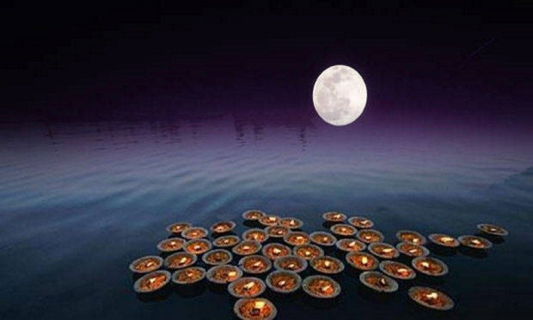 kartik purnima 2017 do these 4 measure step for happiness