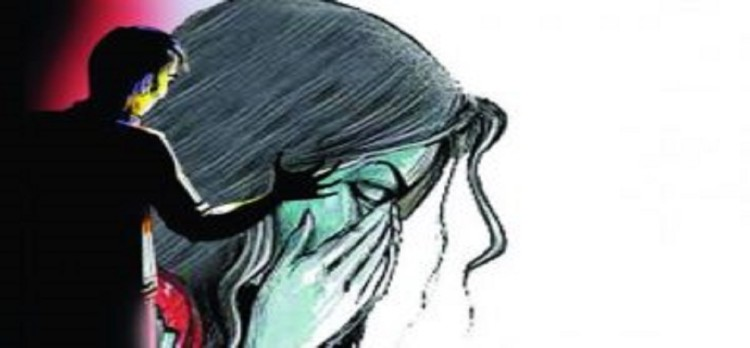 rape with ninth class student, accused mad video and is now blackmailing her