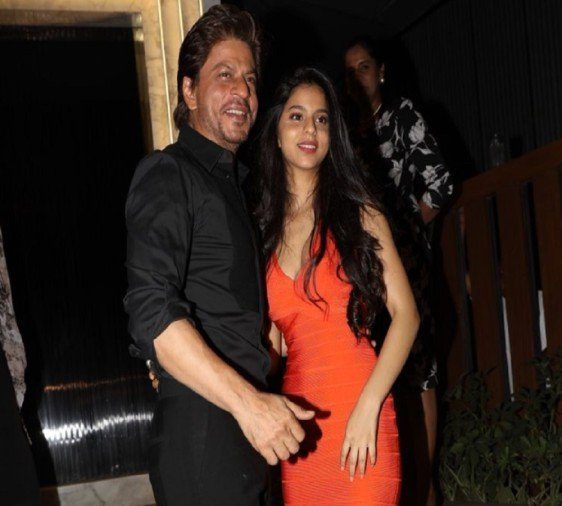 take the fashion tips from Suhana Khan these five dresses