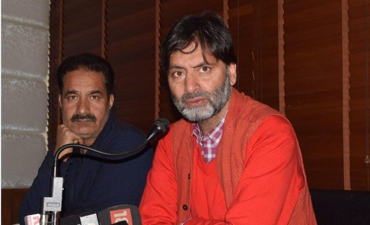 yasin malik said i am ready to spend life in tihar jail