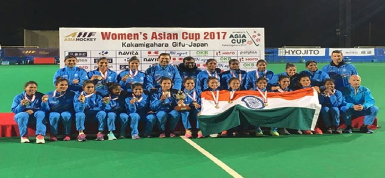 india beat china to clinch asia cup hockey title on shoot out by 5-4