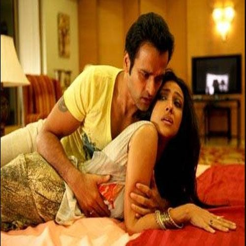 Rituparna sengupta was disturbed after shoot rape scene for film mittal vs mittal