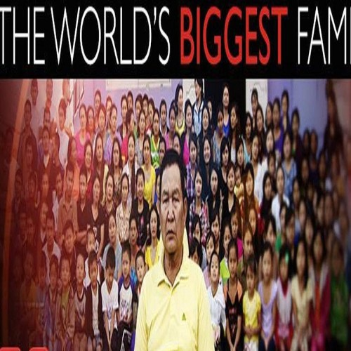 mizoram man has worlds biggest family with thirty nine wife and ninty four children