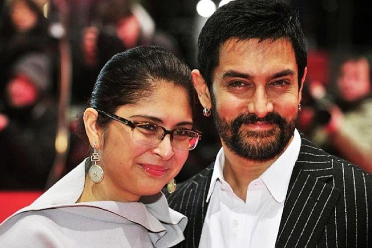 Aamir Khan Wife Kiran Rao Did Job For 10000, Now She Is Billionaire - 10  हजार रुपए की नौकरी करने वाली आमिर खान की पत्नी अब बन चुकी हैं अरबों की  मालकिन -
