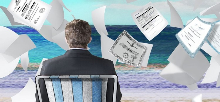 ICIJ releases Paradise Papers Secrets related to wealth tax haven exposed