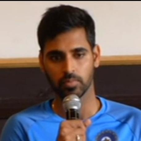 Jasprit Bumrah has worked a lot on his action & Coline Munero putting Challenges for us says Bhuvi