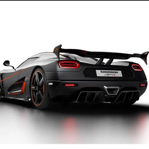 Koenigsegg Agera RS becomes World Fastest Car Ever Breaks Bugatti Records