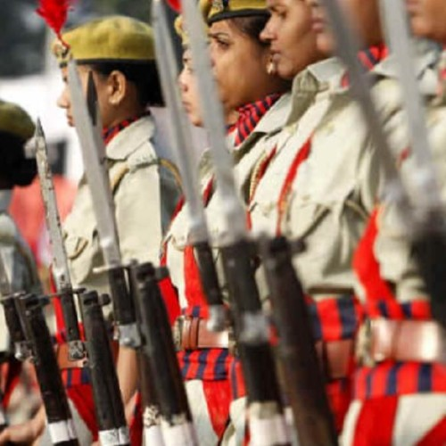 Bihar Police Lady Constable Recruitment 2017, exam will be conduct on 17th december
