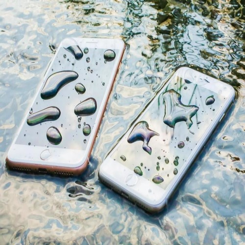 8 Waterproof Phones in available in India
