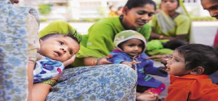 51 Percent Indian women were affected by anaemia report says