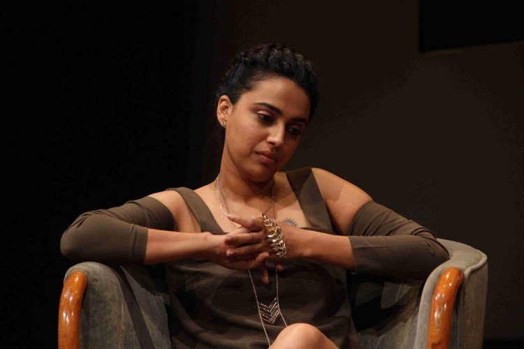 Swara Bhaskar Reveals How She Became Victim Of Sexual Harrasment In Bollywood