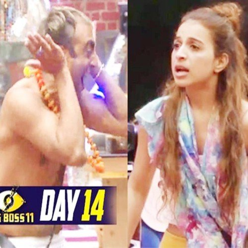 Benafsha Soonawalla boyfriend Varun Sood threat to Akash Dadlani says he will make his life hell