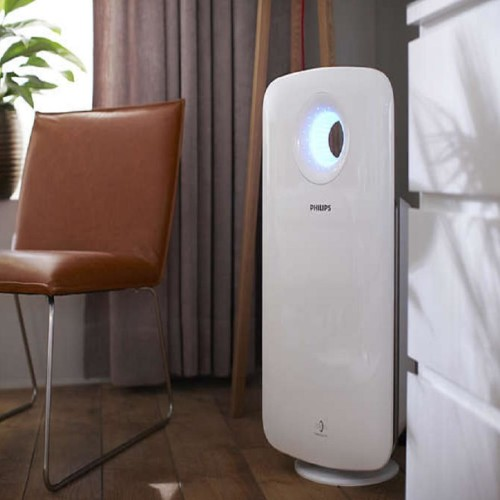 Pollution in Delhi: Buy these 5 air purifier under Rs 10000