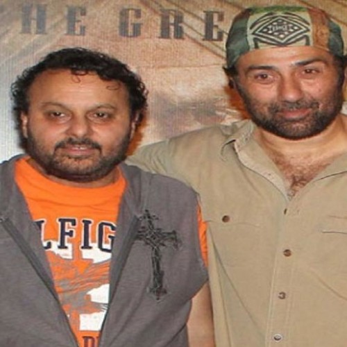 gadar ek prem katha team Sunny Deol and Anil Sharma return with new film Kavach