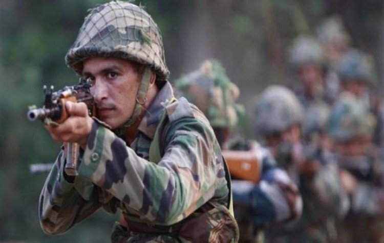 Indian Army Recruitment 2017 for various post, Apply now