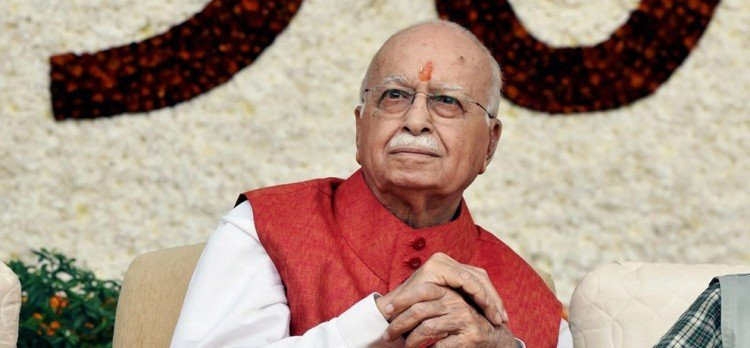 RSS were not anti-Shastri, Advice from Golwalkar: Advani