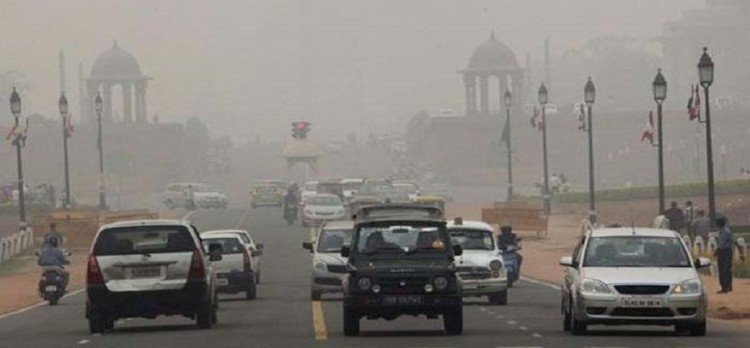if forty eight hours more there will be pollution then odd even will be applied in the city