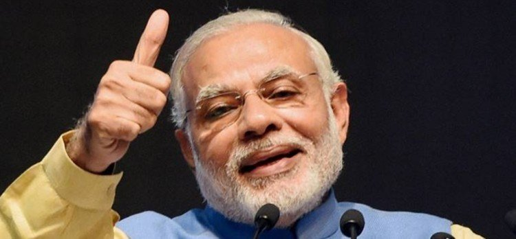 Pm modi said, GST council recommendations will give benefit to peoples