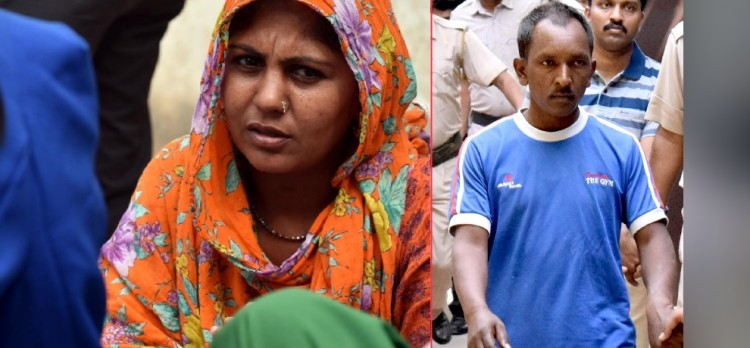 in pradyuman murder case ashok's wife gave her statement about ashok