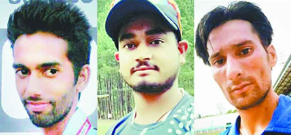 himachal three divyang cricket team players will play match with bollywood actors