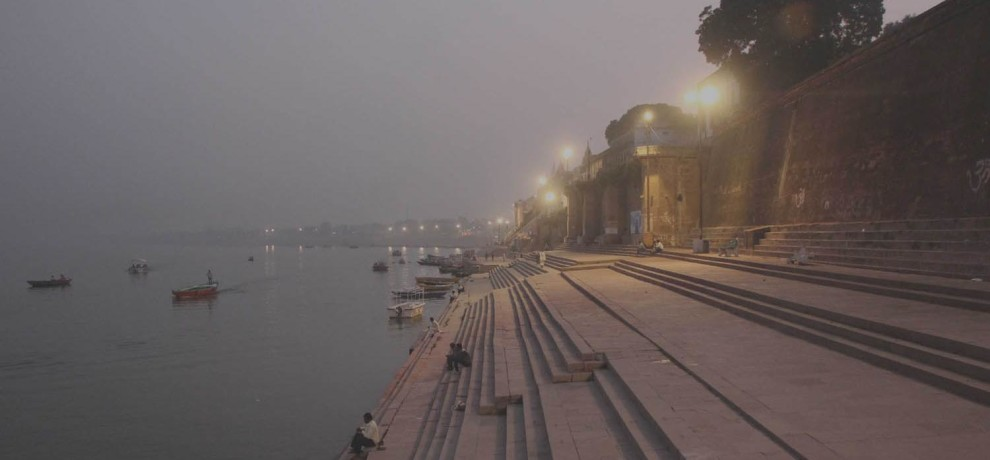 varanasi including purvanchal in the grip of smog
