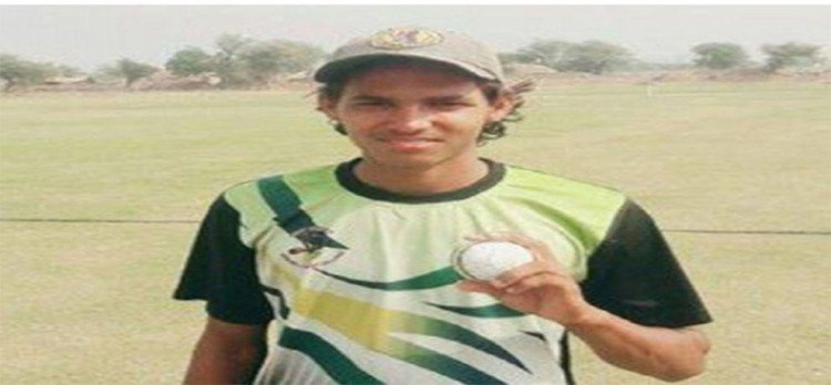 Rajasthan boy akash Chaudhry claims 10 wickets for no run in T20 game