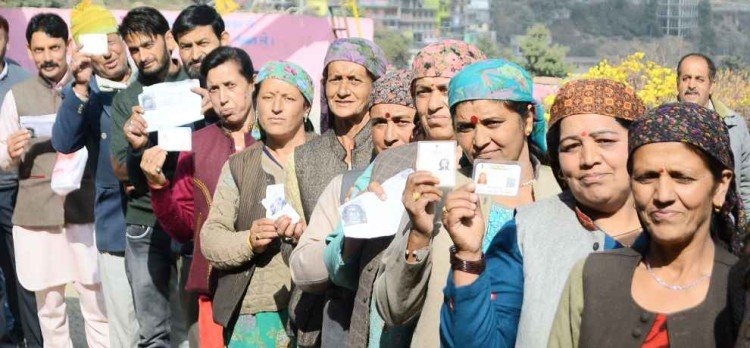 himachal pradesh election 2017 kullu side stiry