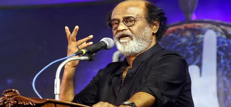 Rajinikanth to make special announcement about his political entry on birthday