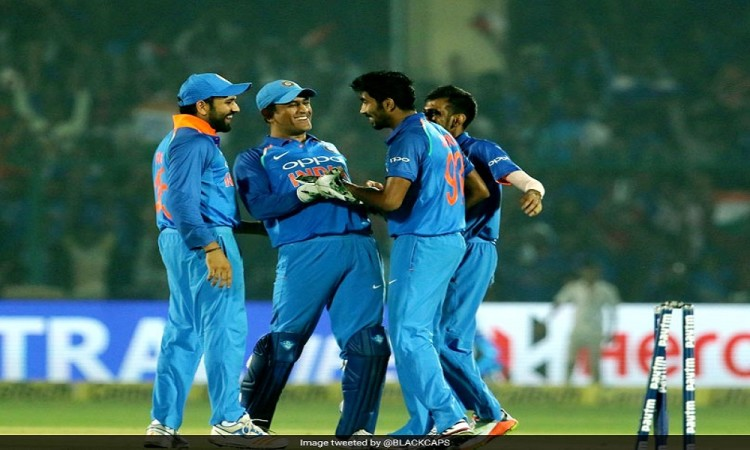 Scott Styris said that, NZ would have won both the series 2-1, if Jasprit Bumrah wasn't playing