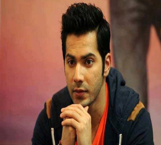 bollywood actor varun dhawan filed fir against his female fan