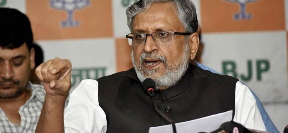 GST council likely to slash tax on 80 percent items of top says Sushil modi