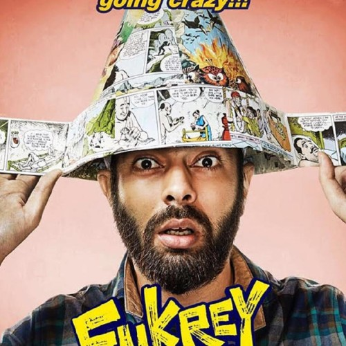 Pulkit Samrat and Richa Chadha film Fukrey Returns character posters released