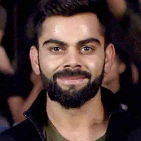 virat kohli likes badminton most after cricket