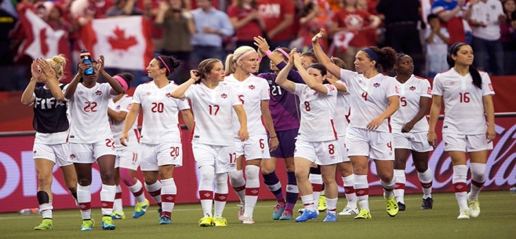 canada hold usa on draw at friendly match sereis at vancouver
