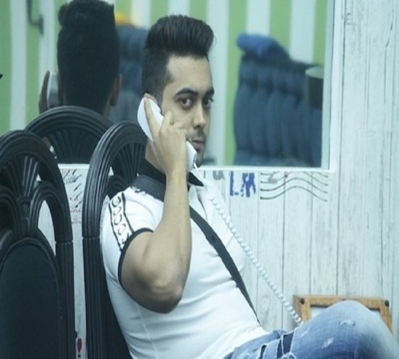 shocking bigg boss 11 contestant luv tyagi safe this week