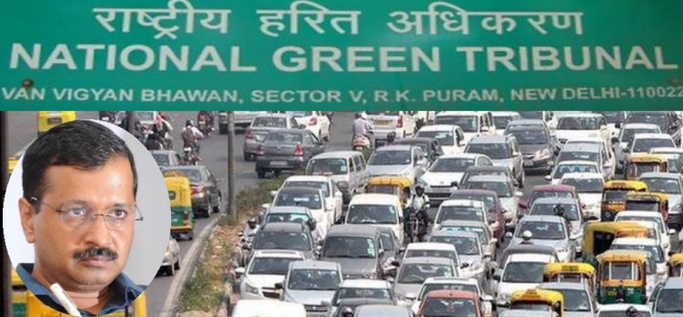 next hearing of odd even scheme will done on november 16 on delhi government's new petition