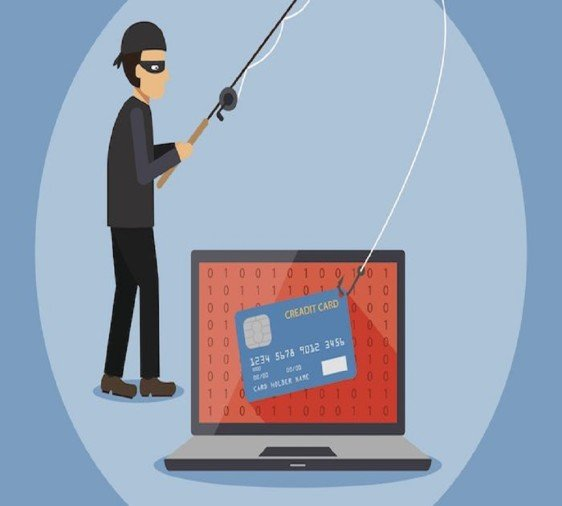 How to detect fake or phishing emails and websites