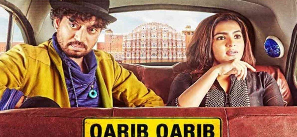film review of qarib qarib singlle