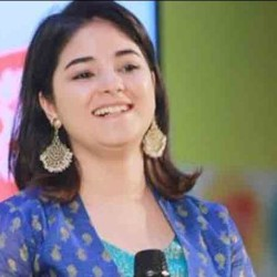 Bollywood celebrities speaks about Zaira Wasim alleged molestation on flight