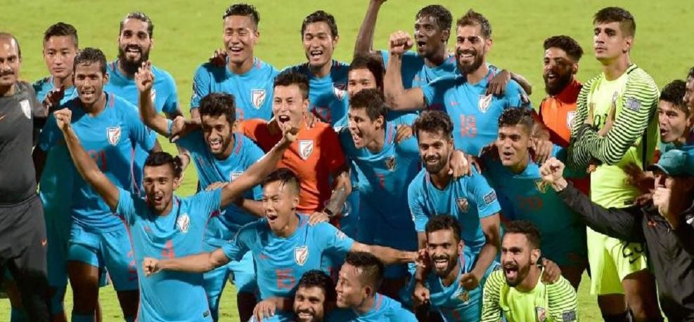 AFC Asian Cup 2019: Gurpreet Singh Sandhu credits entire India squad for qualification