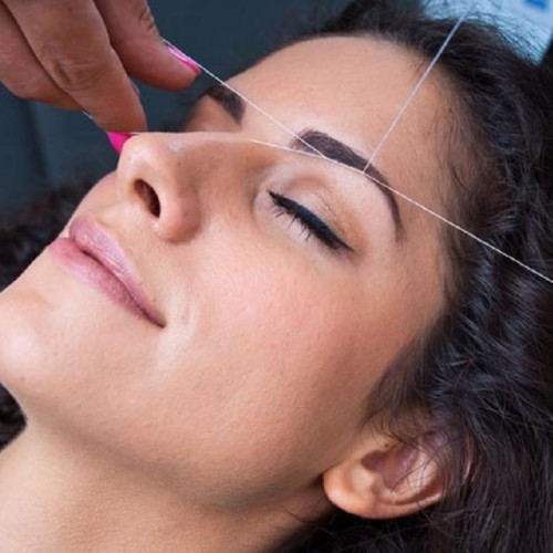 Women often make these 3 common mistakes after threading which can diminishes their beauty