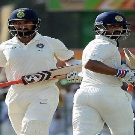 india and sri lanka, here its 5 best test match against each other