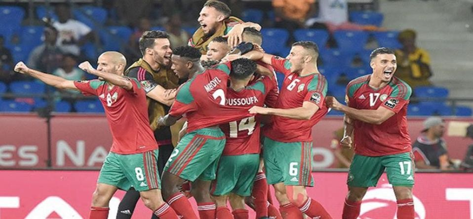 Morocco qualify for World Cup 2018 as Ivory Coast miss out
