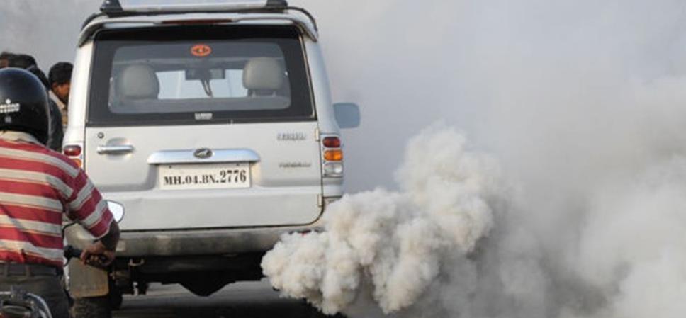 5 Tips to Reduce your Car Pollution level During Smog