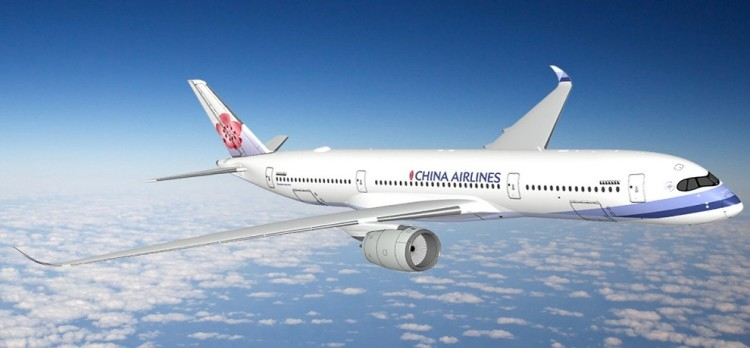 Chinese Airlines signs 1.4 billion Dollars deal with GE