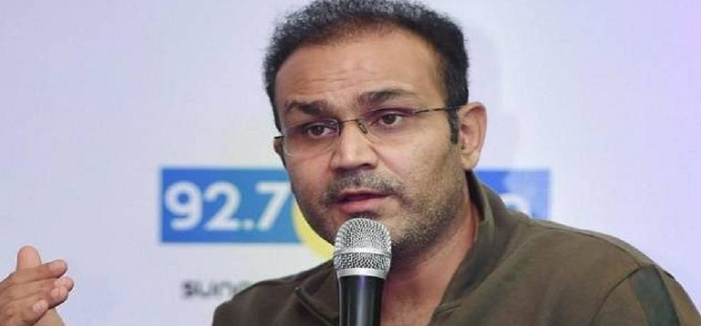 Sehwag opens the heart of the game, kohli would have been the coach of the Indian team