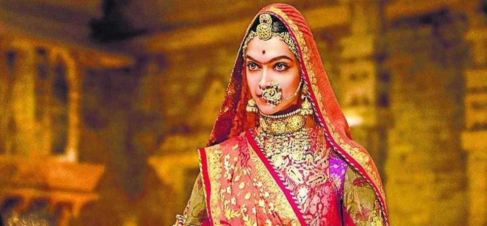 rajasthan woman commission ask cbfc about padmavati