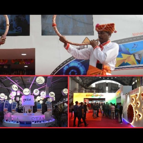 view pics of thirty seventh international trade fair