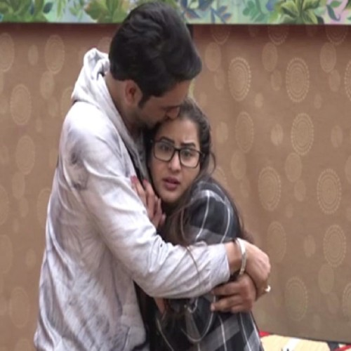 vikas gupta torn his favourite jacket to safe shilpa from nomination in bigg boss